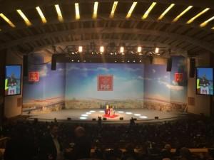 congres PSD